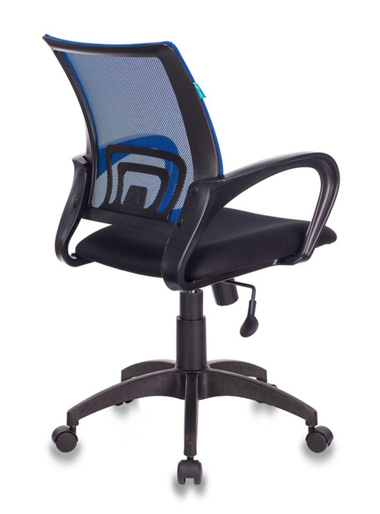 Кресло для персонала CH-695N/ - фото 9