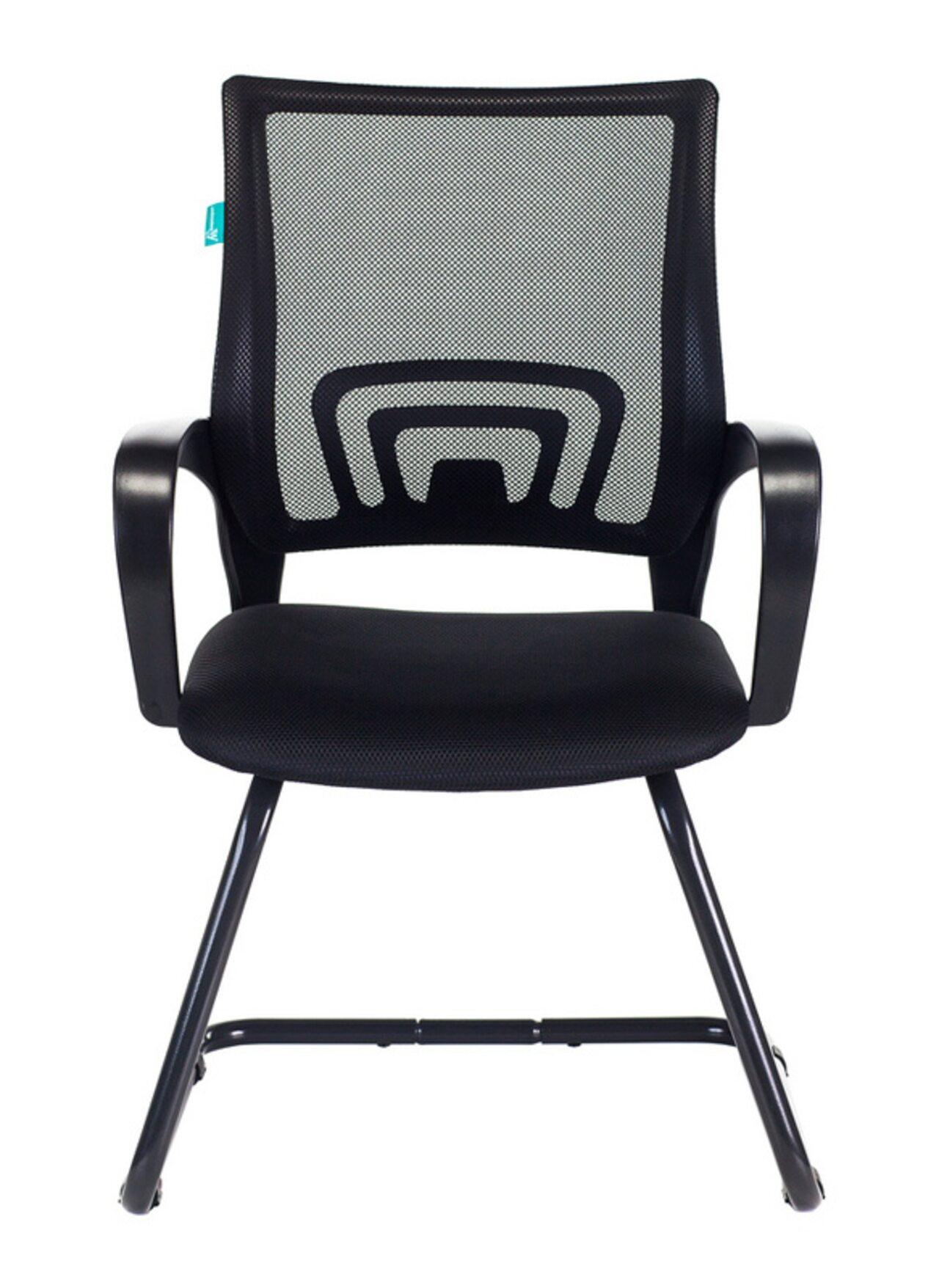 Кресло для посетителя CH-695N-AV/ - фото 7