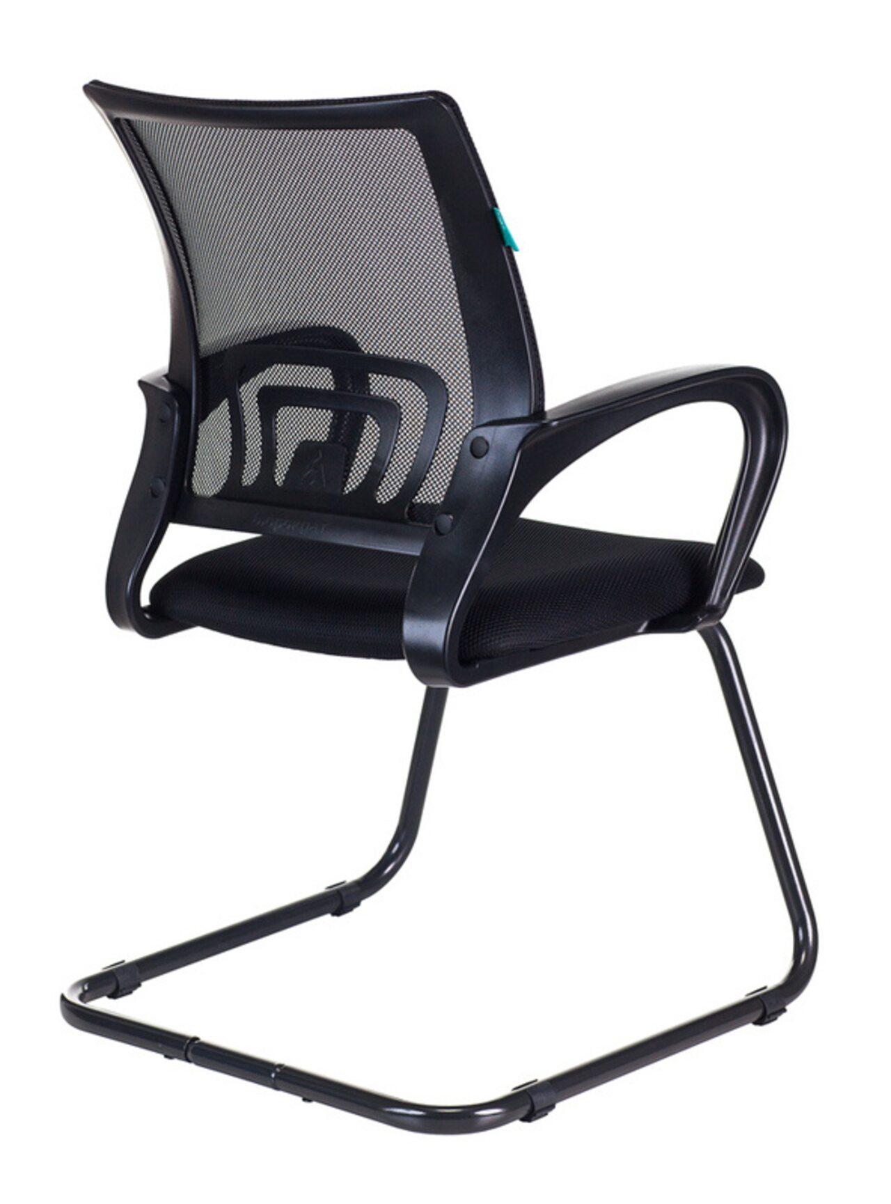 Кресло для посетителя CH-695N-AV/ - фото 9