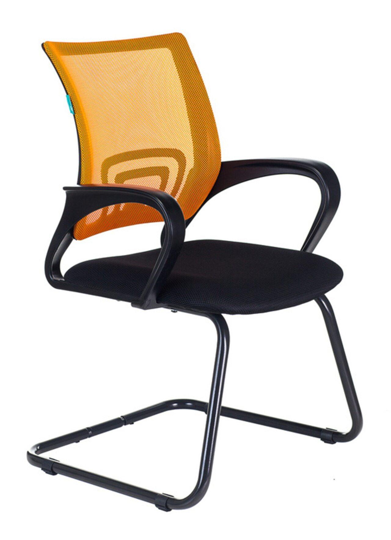 Кресло для посетителя CH-695N-AV/ - фото 2