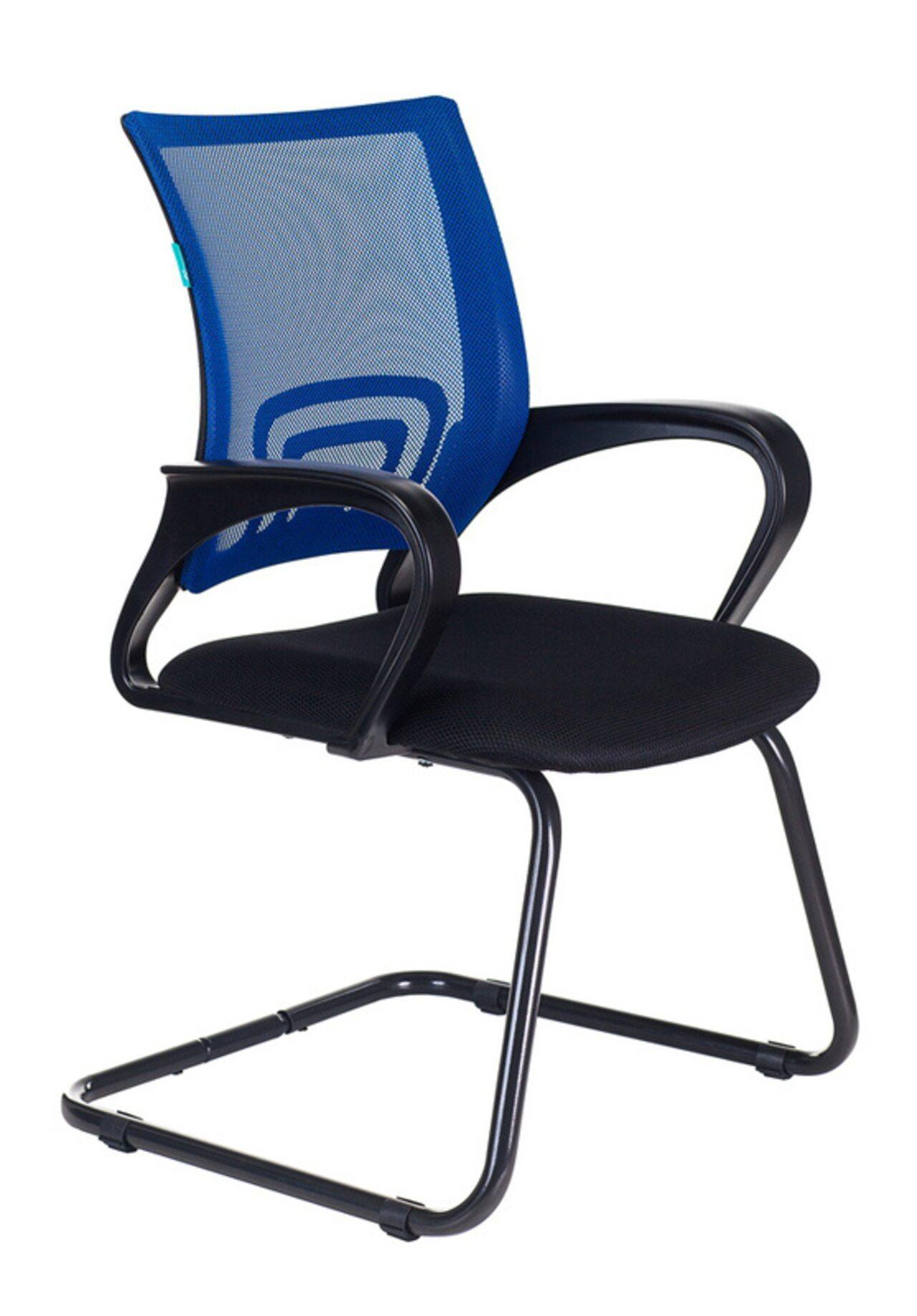 Кресло для посетителя CH-695N-AV/ - фото 4