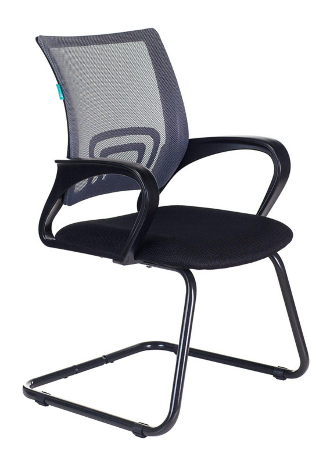Кресло для посетителя CH-695N-AV/ - фото 5