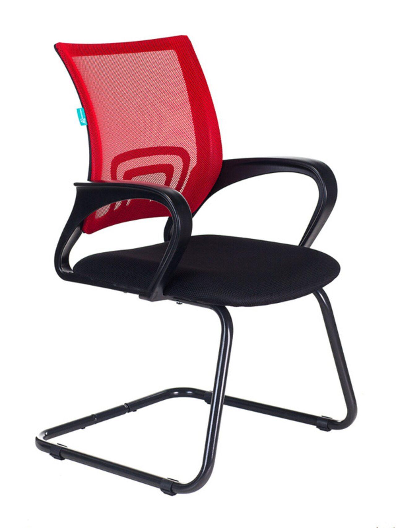 Кресло для посетителя CH-695N-AV/ - фото 3