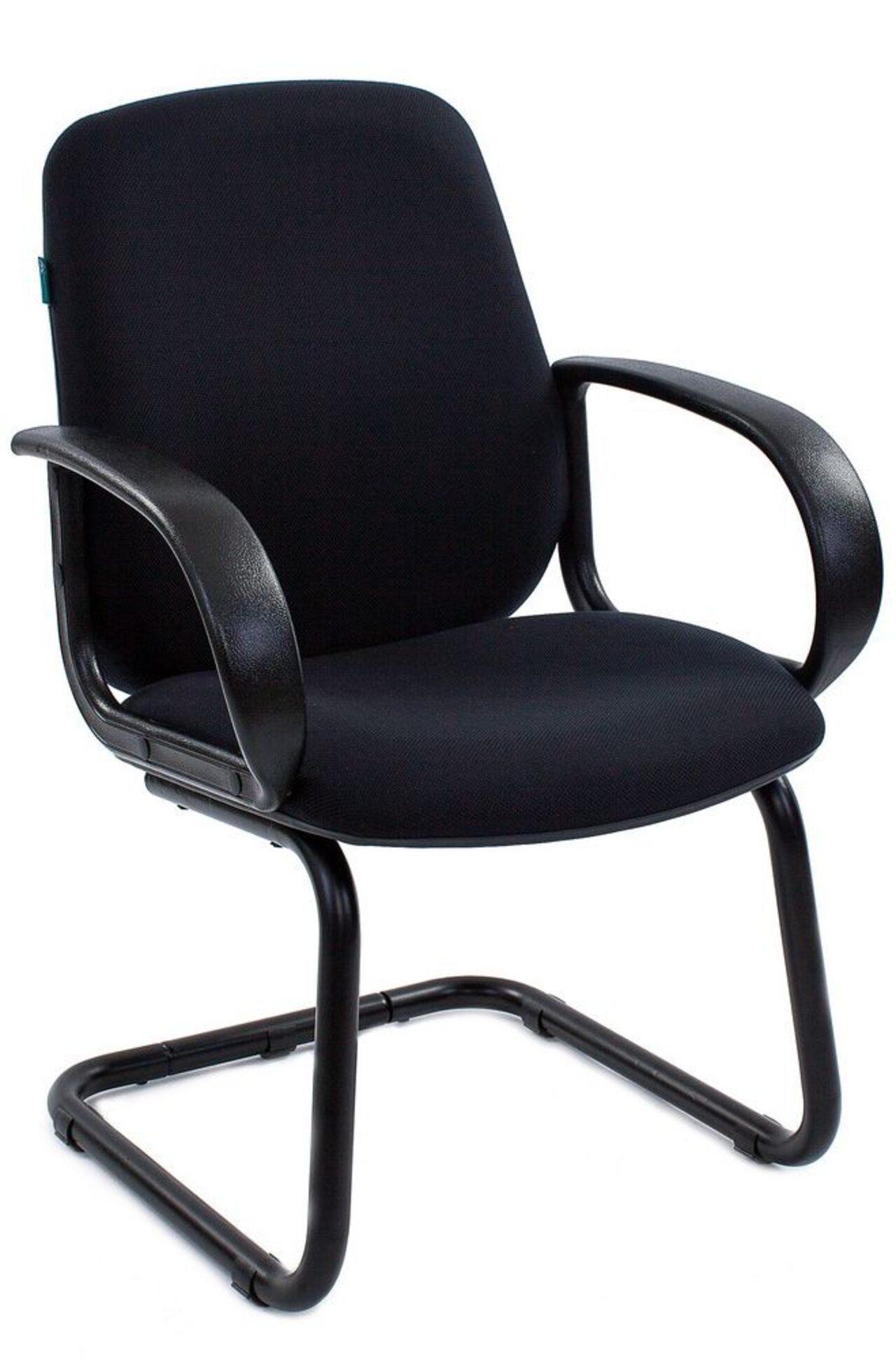Кресло для посетителя CH-808-LOW-V - фото 1