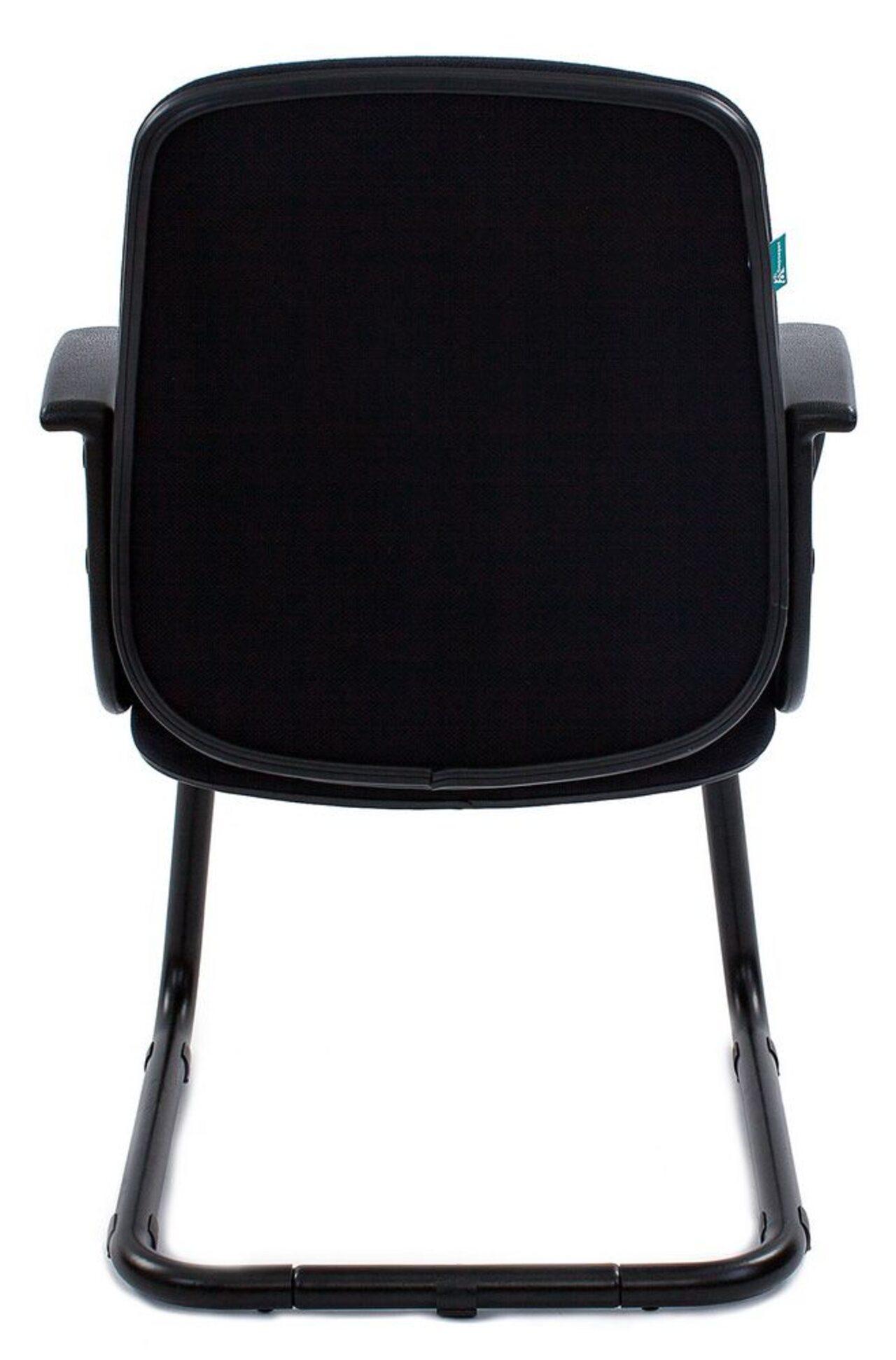 Кресло для посетителя CH-808-LOW-V - фото 4
