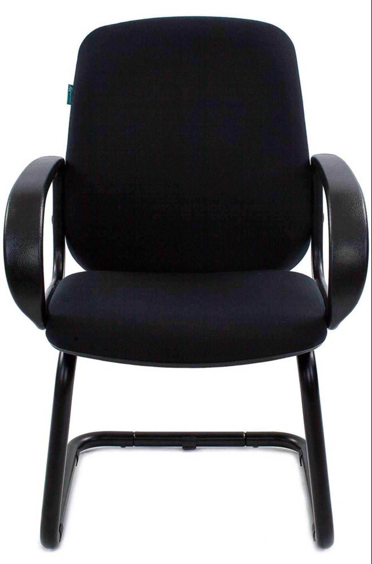 Кресло для посетителя CH-808-LOW-V - фото 3
