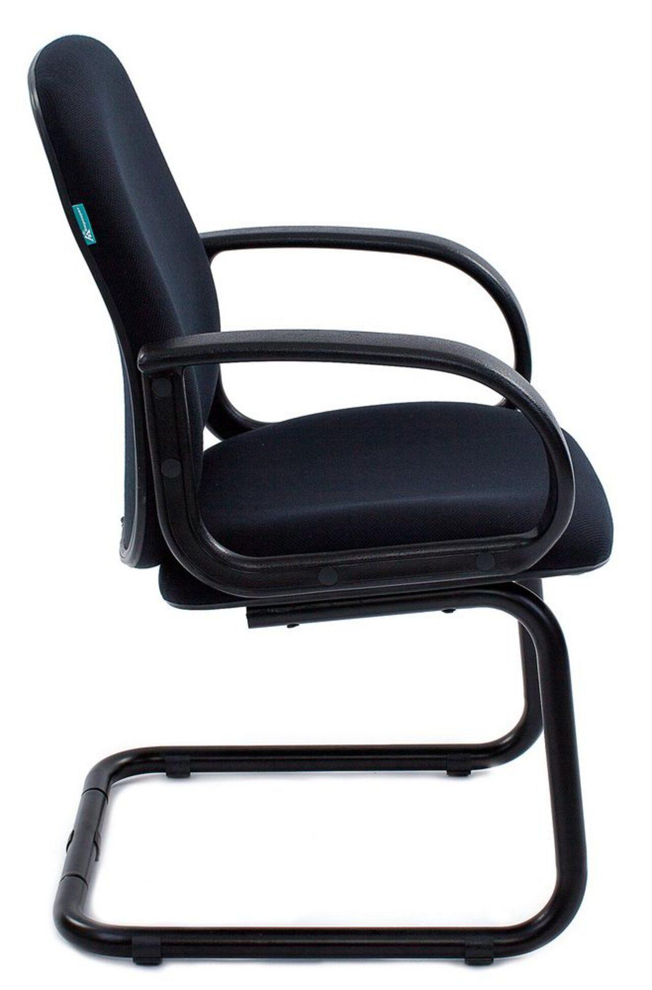 Кресло для посетителя CH-808-LOW-V - фото 2