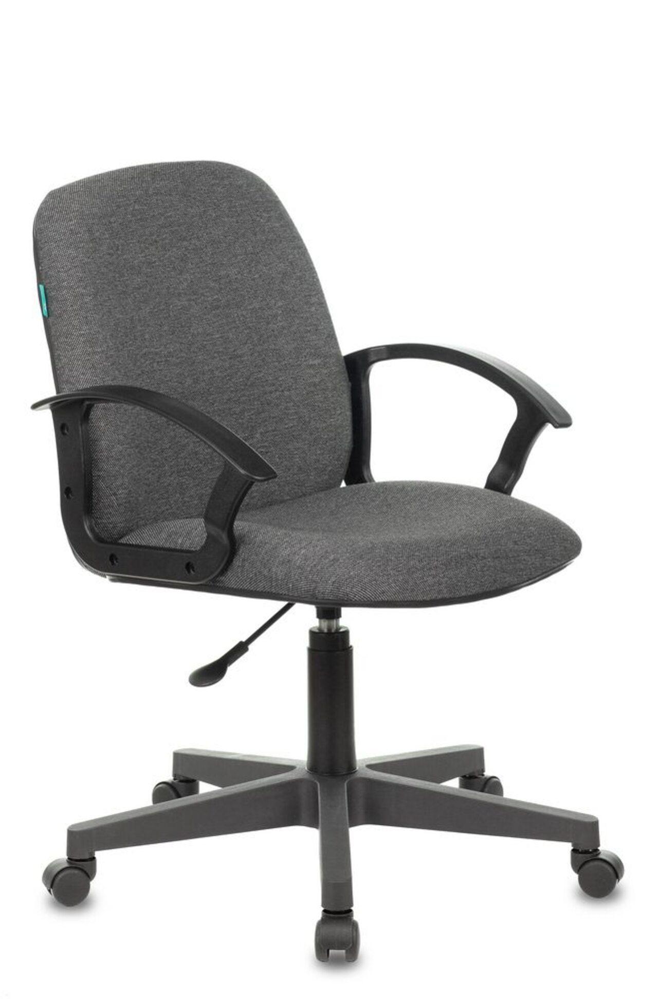 Кресло для персонала CH-808-LOW - фото 7