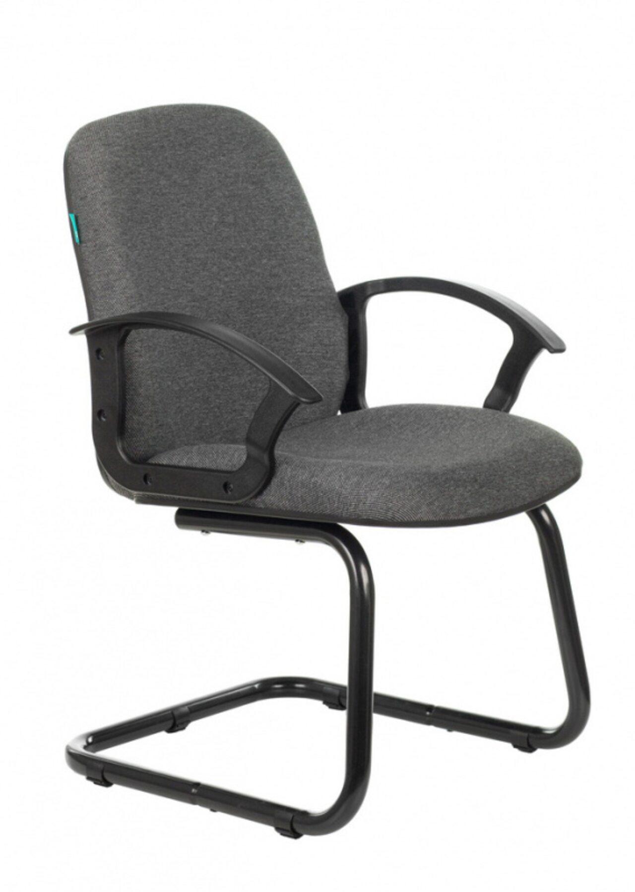 Кресло для персонала CH-808-LOW - фото 8