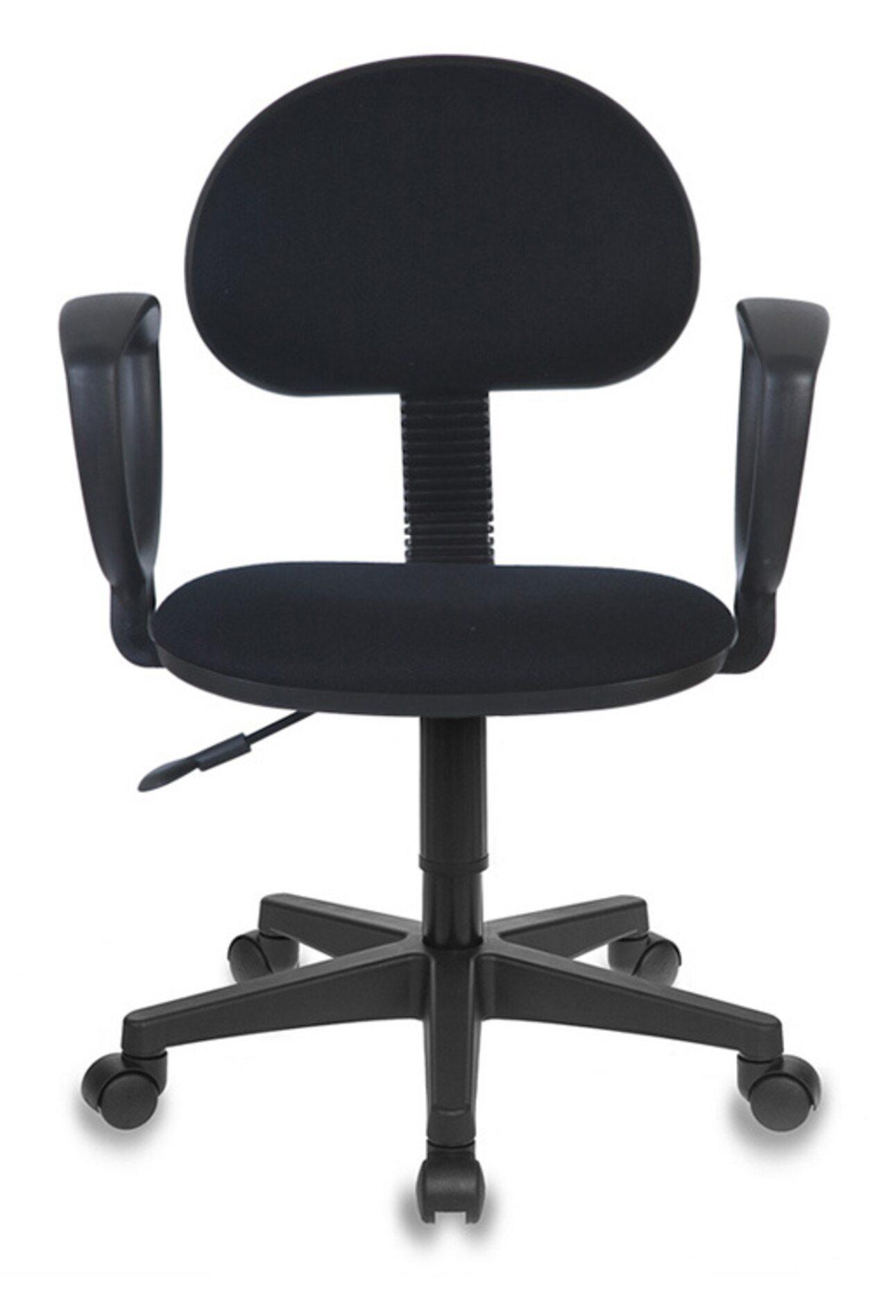 Кресло для персонала CH-213AXN/B - фото 3