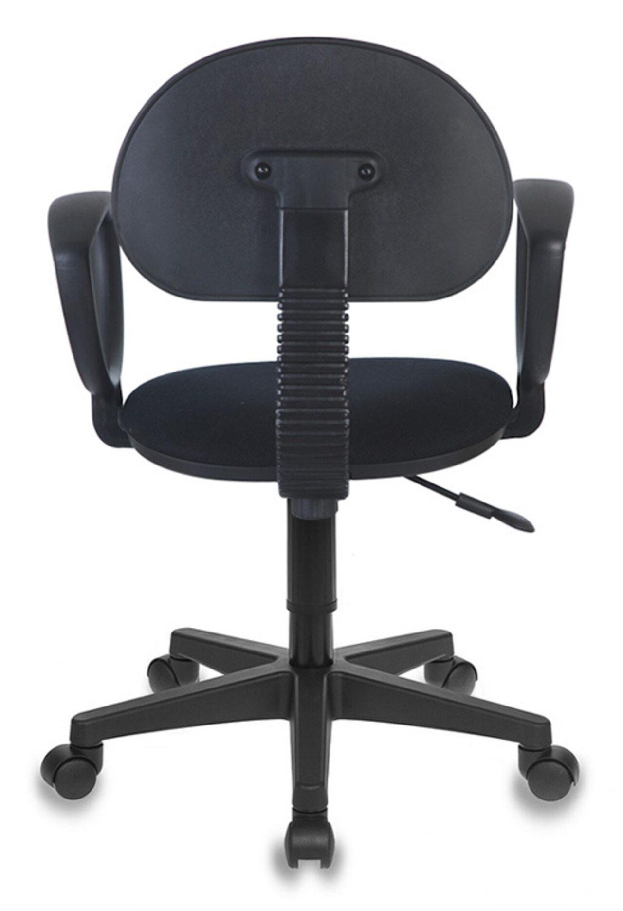Кресло для персонала CH-213AXN/B - фото 4