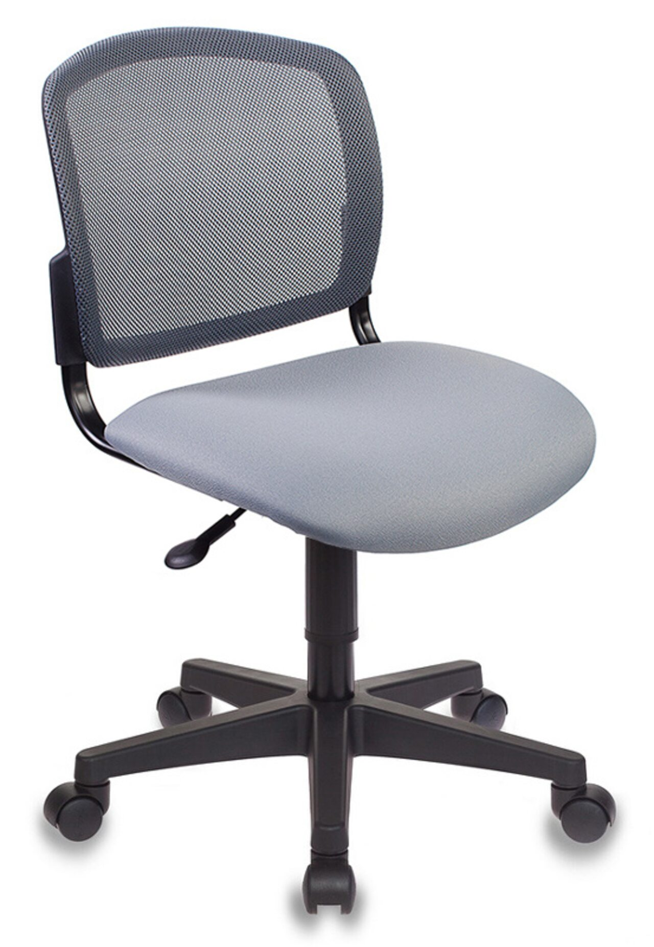 Кресло для персонала CH-296/BL/15-10 - фото 9