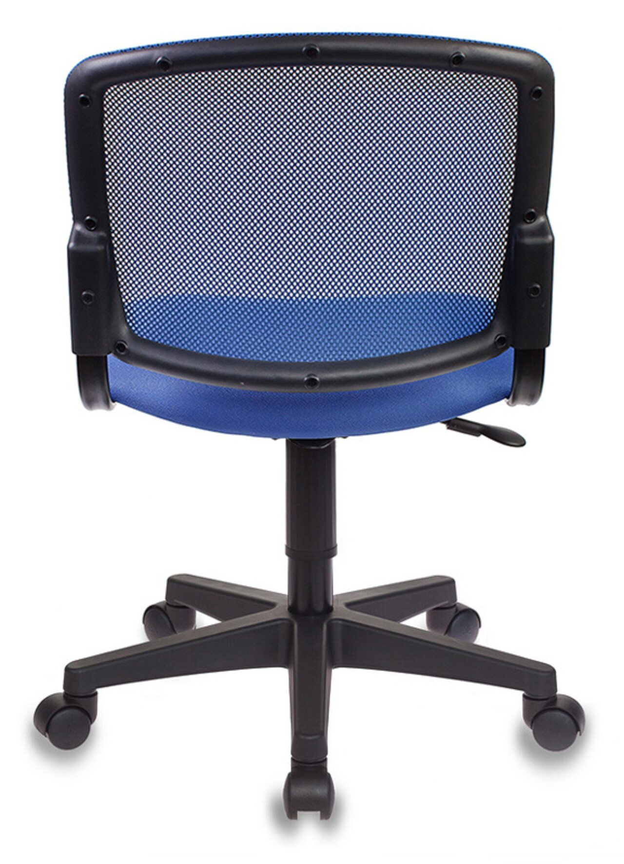 Кресло для персонала CH-296/BL/15-10 - фото 7