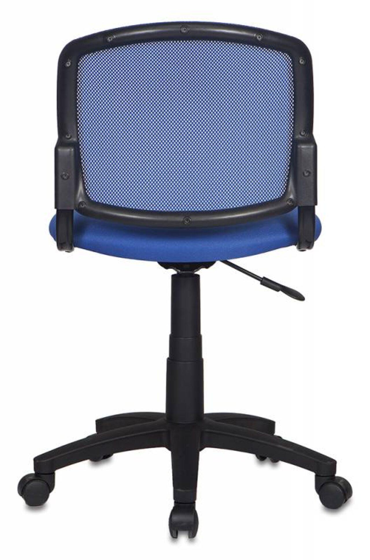 Кресло для персонала CH-296/BL/15-10 - фото 3