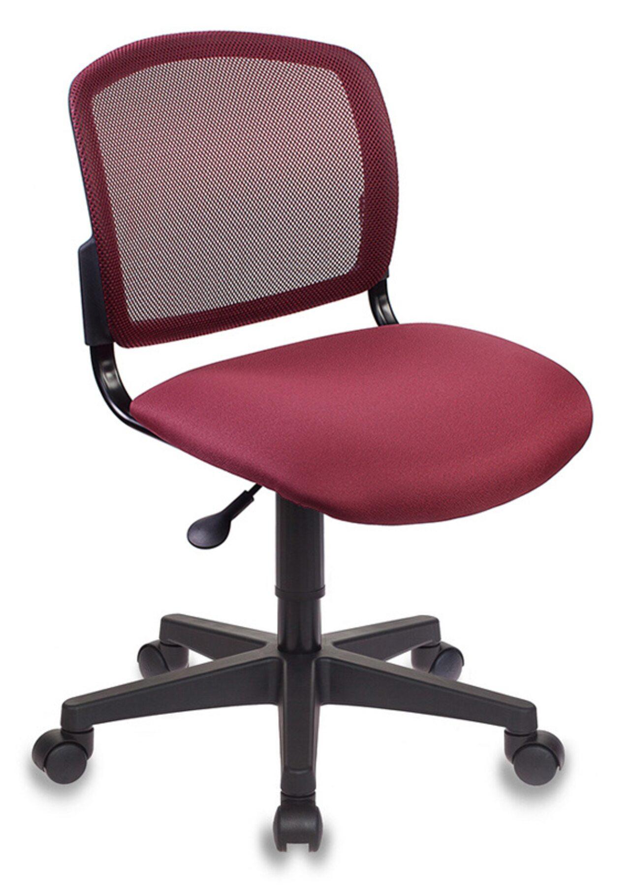 Кресло для персонала CH-296/BL/15-10 - фото 8