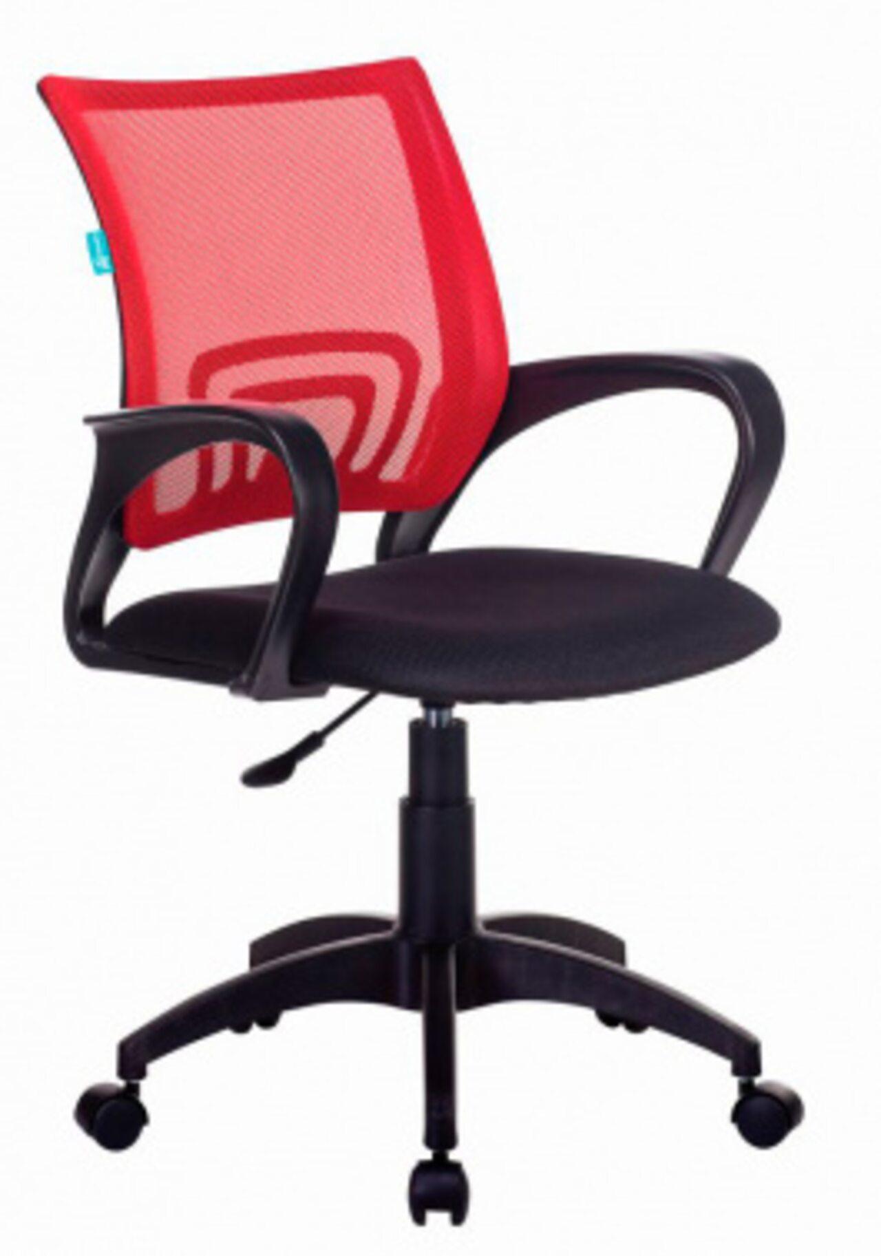 Кресло для персонала CH-695NLT  - фото 2