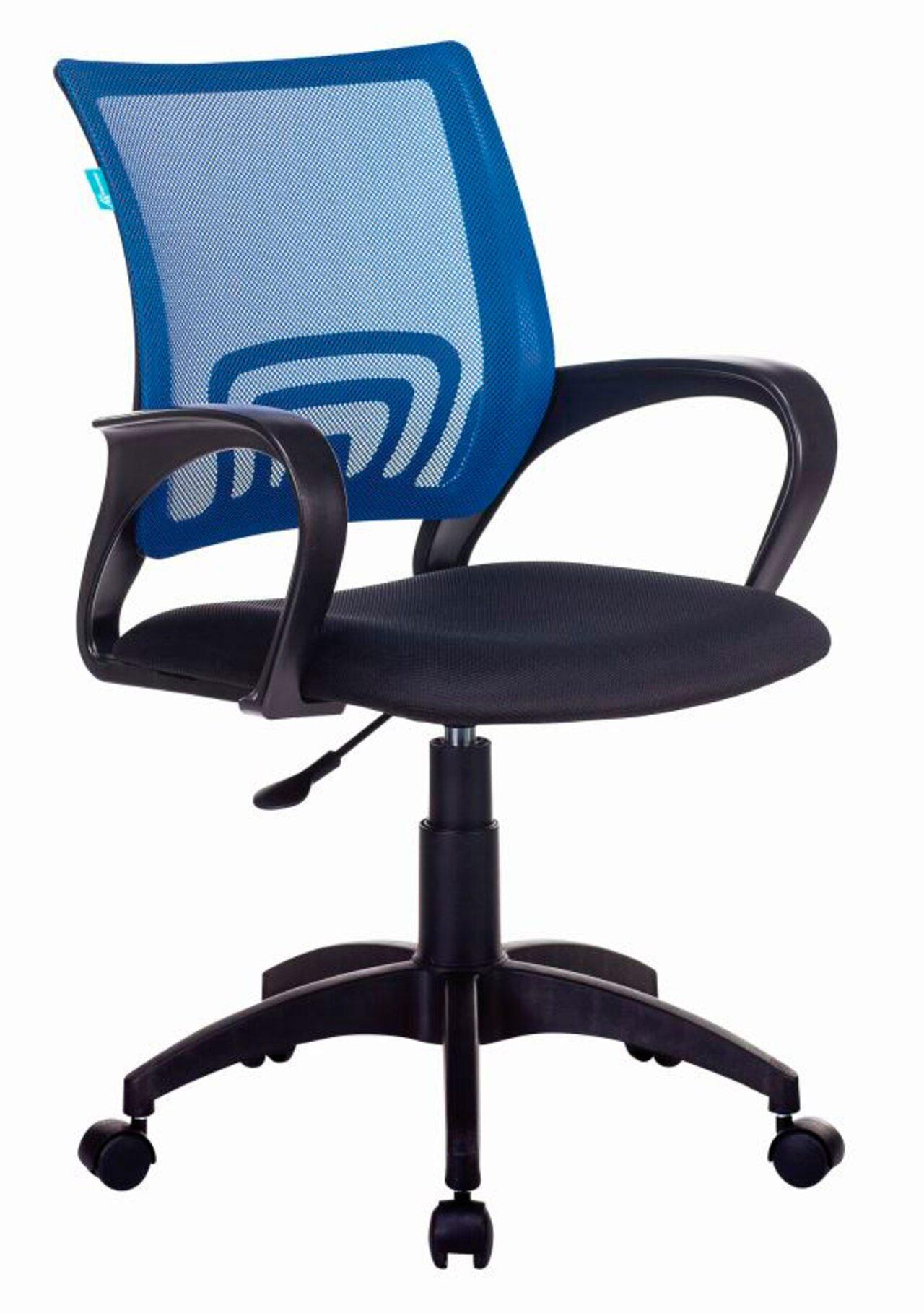 Кресло для персонала CH-695NLT  - фото 6