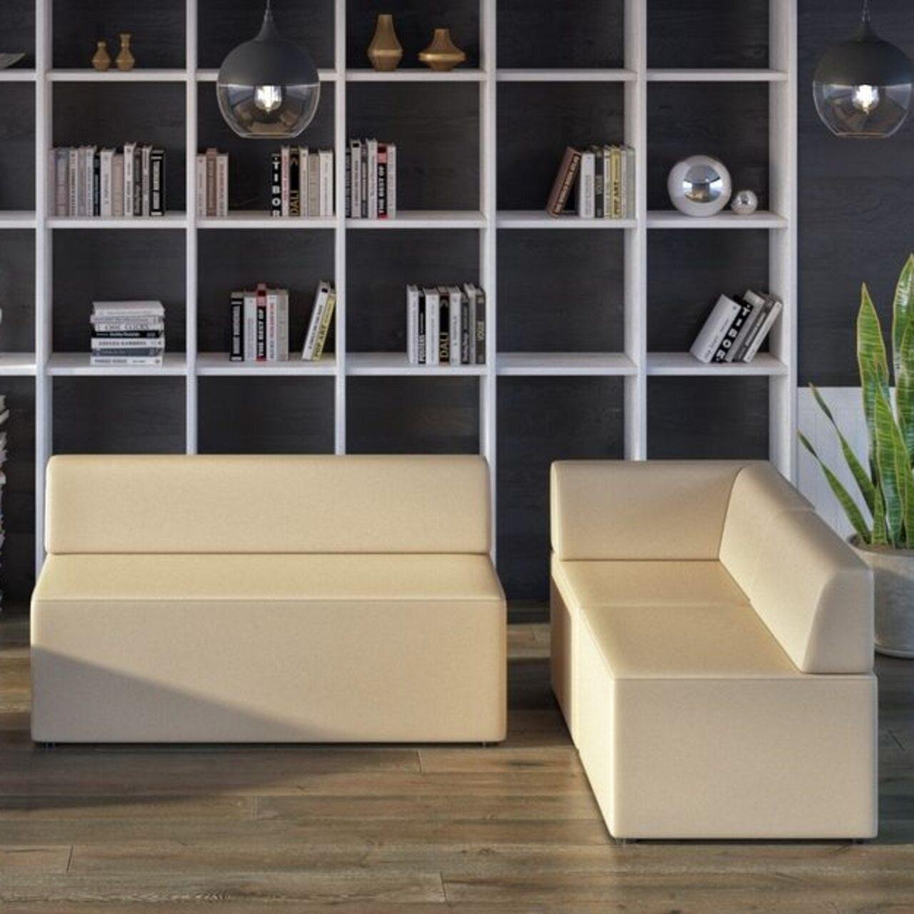 Мягкая офисная мебель Гамма - фото 1