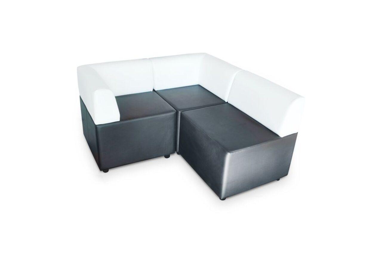 Мягкая офисная мебель Гамма - фото 3
