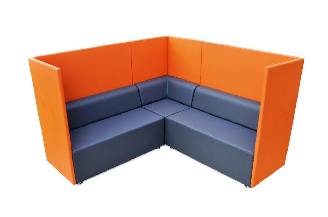 Мягкая офисная мебель Гамма - фото 2