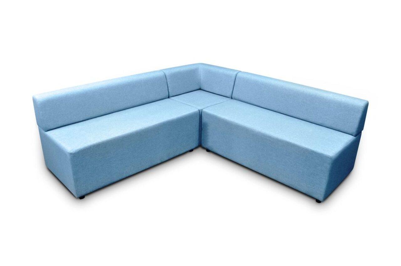 Мягкая офисная мебель Гамма - фото 5