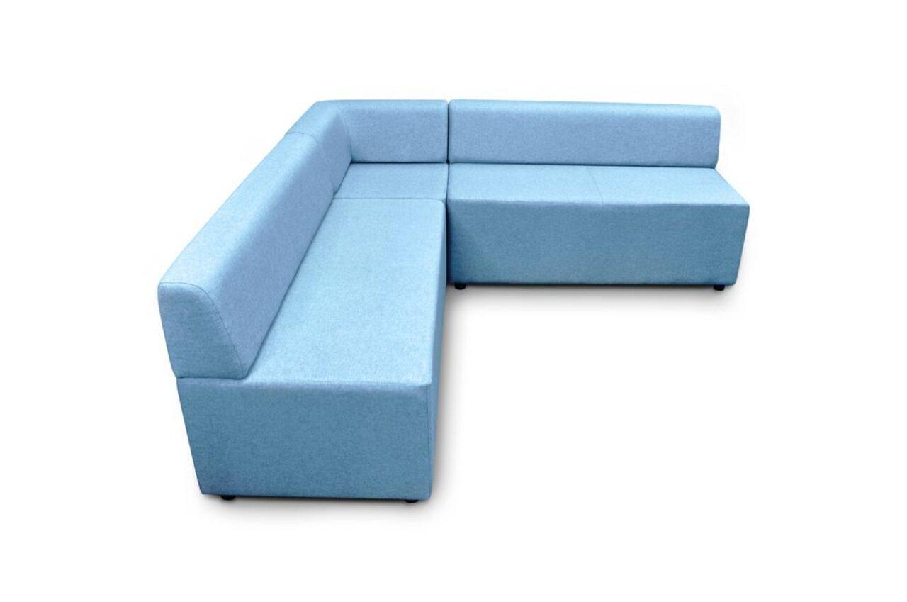 Мягкая офисная мебель Гамма - фото 4