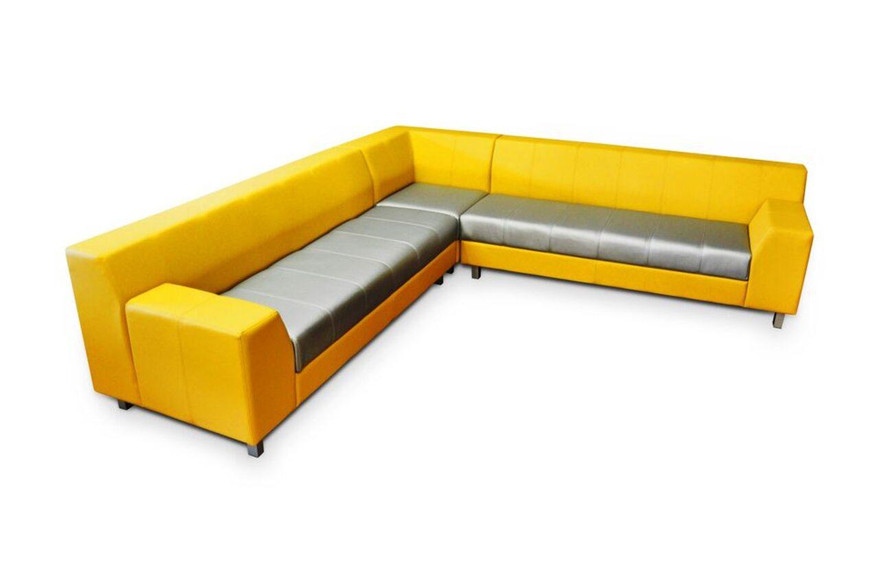 Мягкая офисная мебель Лима - фото 1