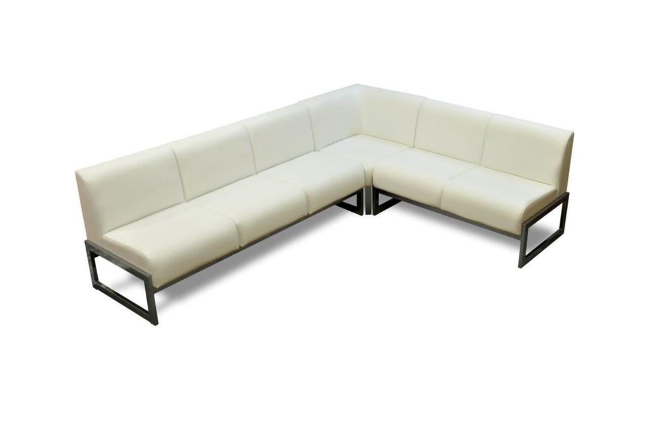 Мягкая офисная мебель Сигма-люкс - фото 1