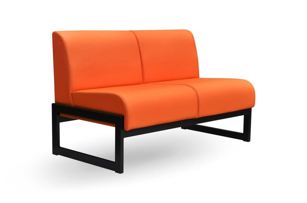 Мягкая офисная мебель Сигма-люкс - фото 2