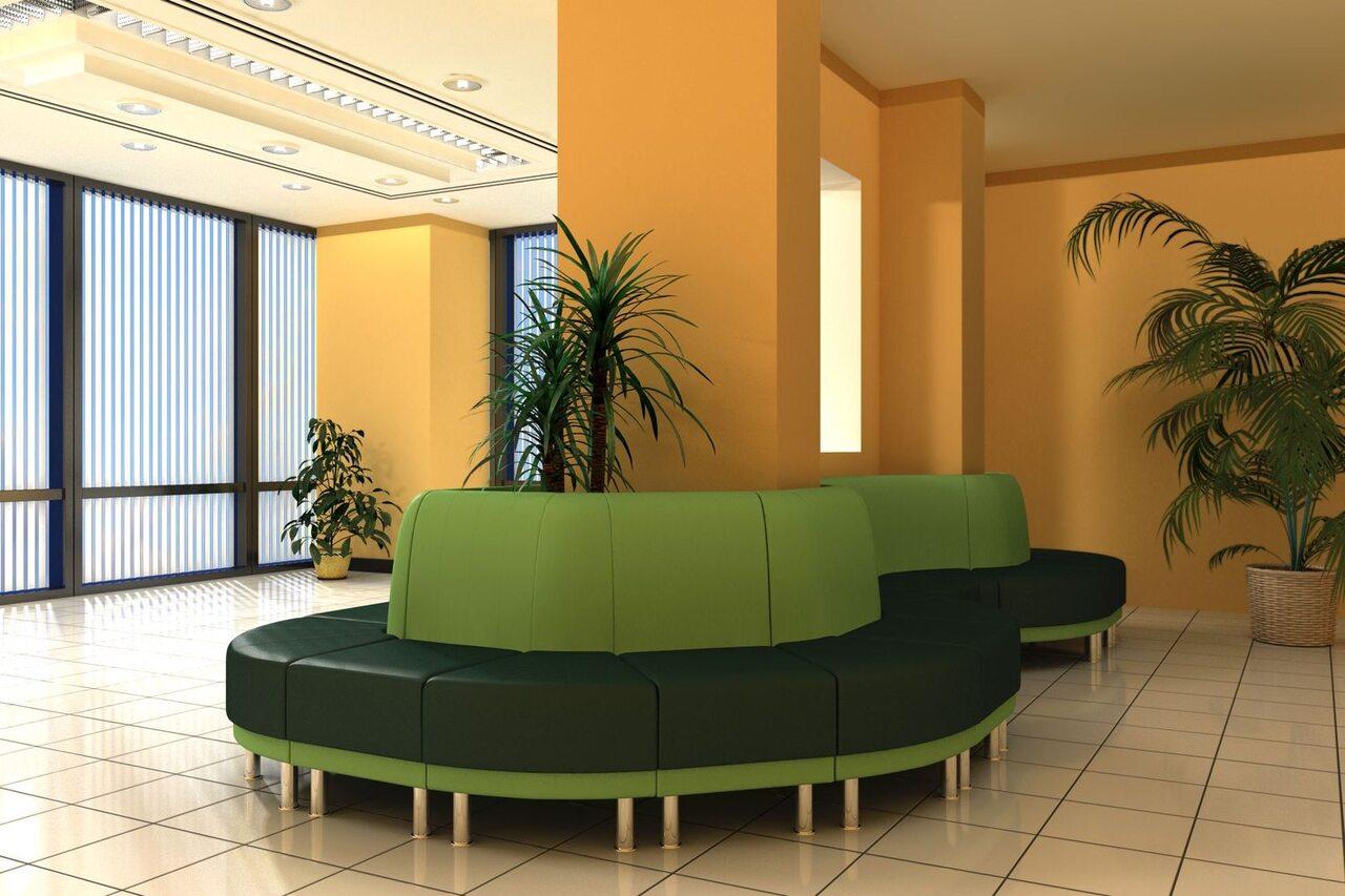 Мягкая офисная мебель Снейк - фото 2
