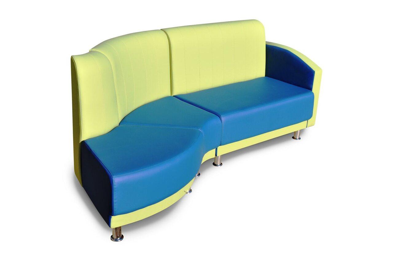 Мягкая офисная мебель Снейк - фото 5