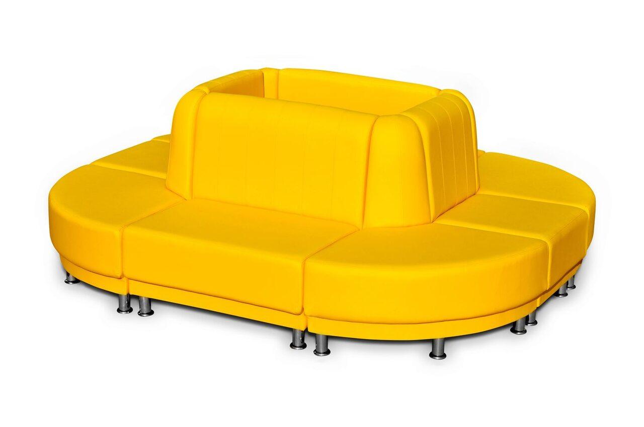Мягкая офисная мебель Снейк - фото 6