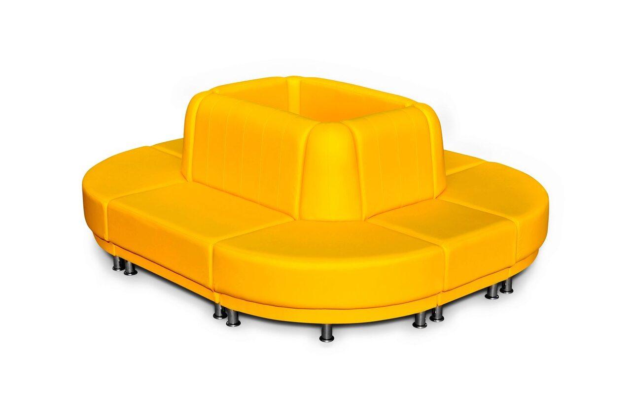 Мягкая офисная мебель Снейк - фото 7
