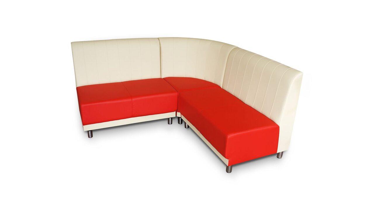 Мягкая офисная мебель Снейк - фото 8