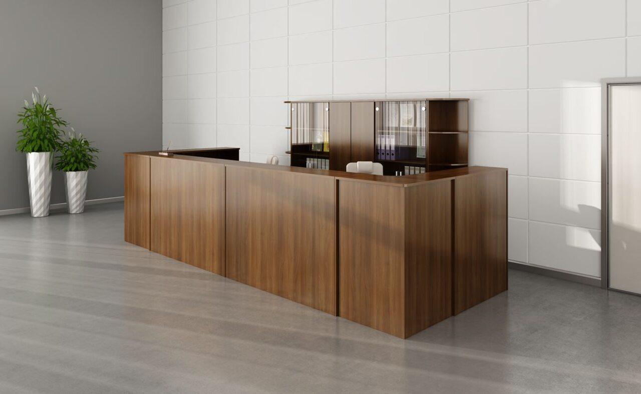 Мебель для приемной Стиль II - фото 2
