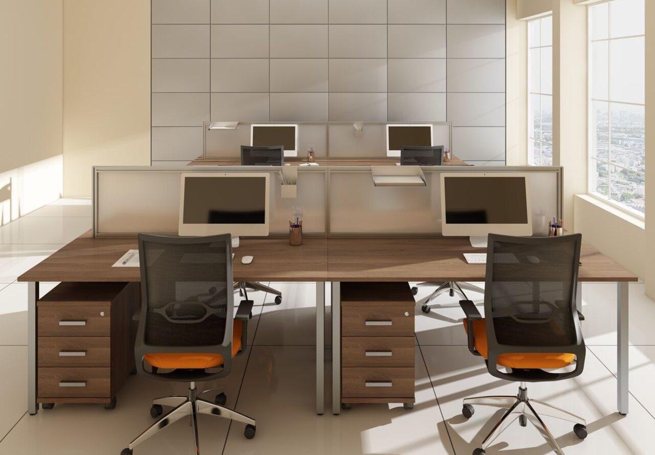 Мебель для персонала Стиль II - фото 5