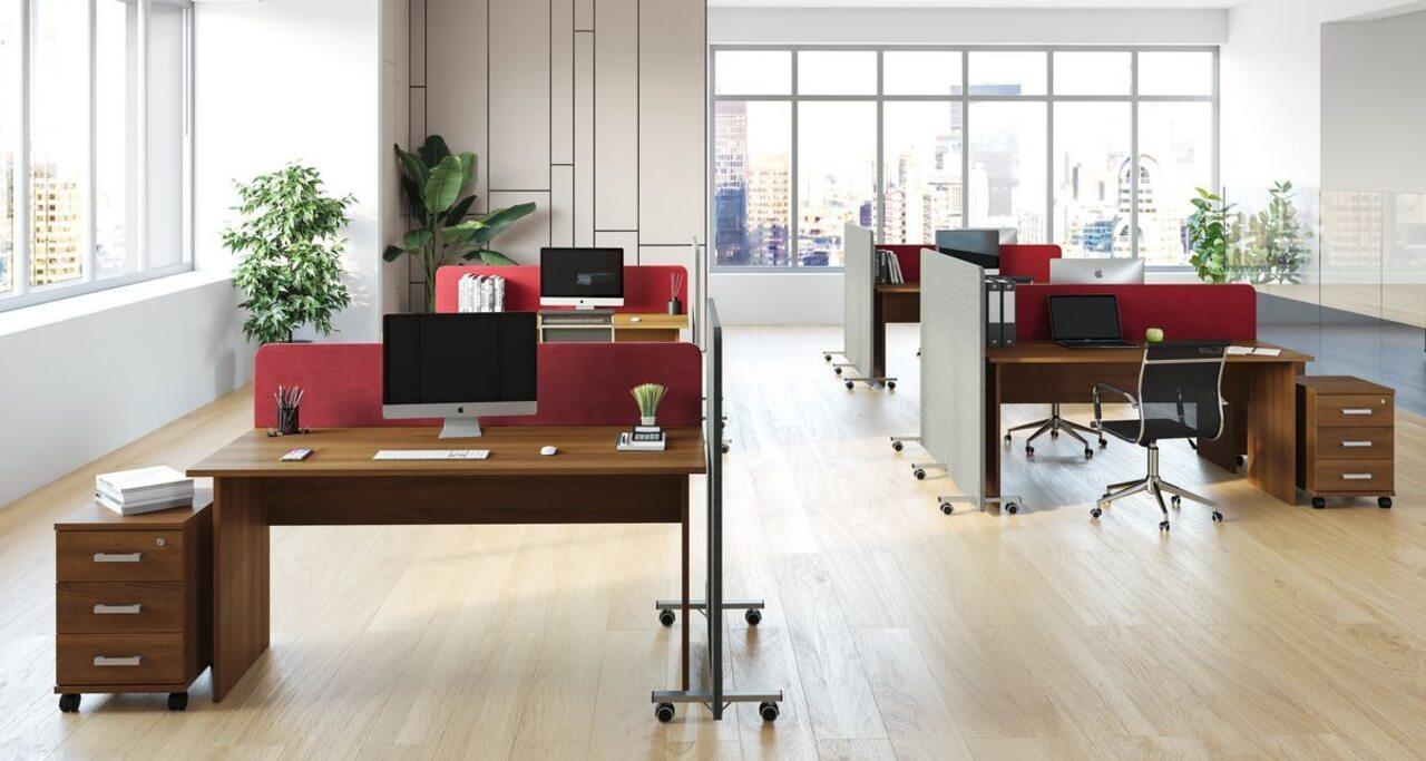 Мебель для персонала Стиль II - фото 4