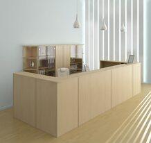 Мебель для приемной Стиль II