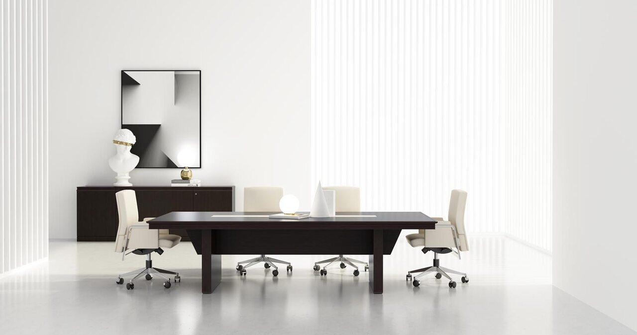 Стол для переговоров FRANCLIN - фото 2