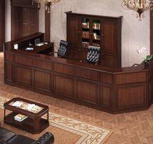 Мебель для приемной New Inter