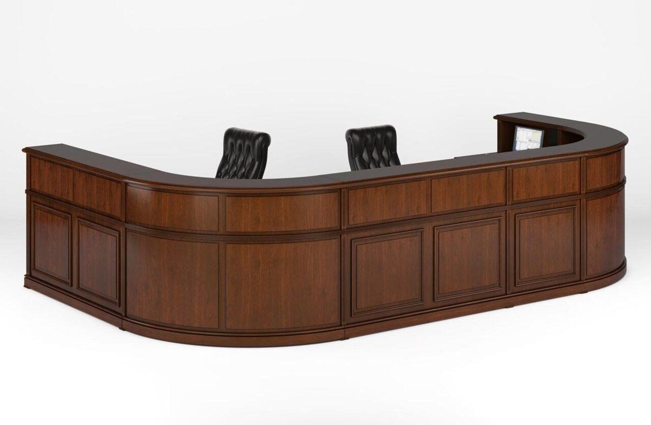 Мебель для приемной New Inter - фото 2