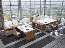 Стол для переговоров Kyu