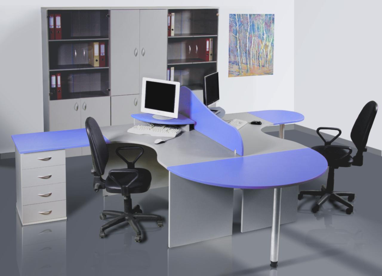 Мебель для персонала Эдем - фото 2