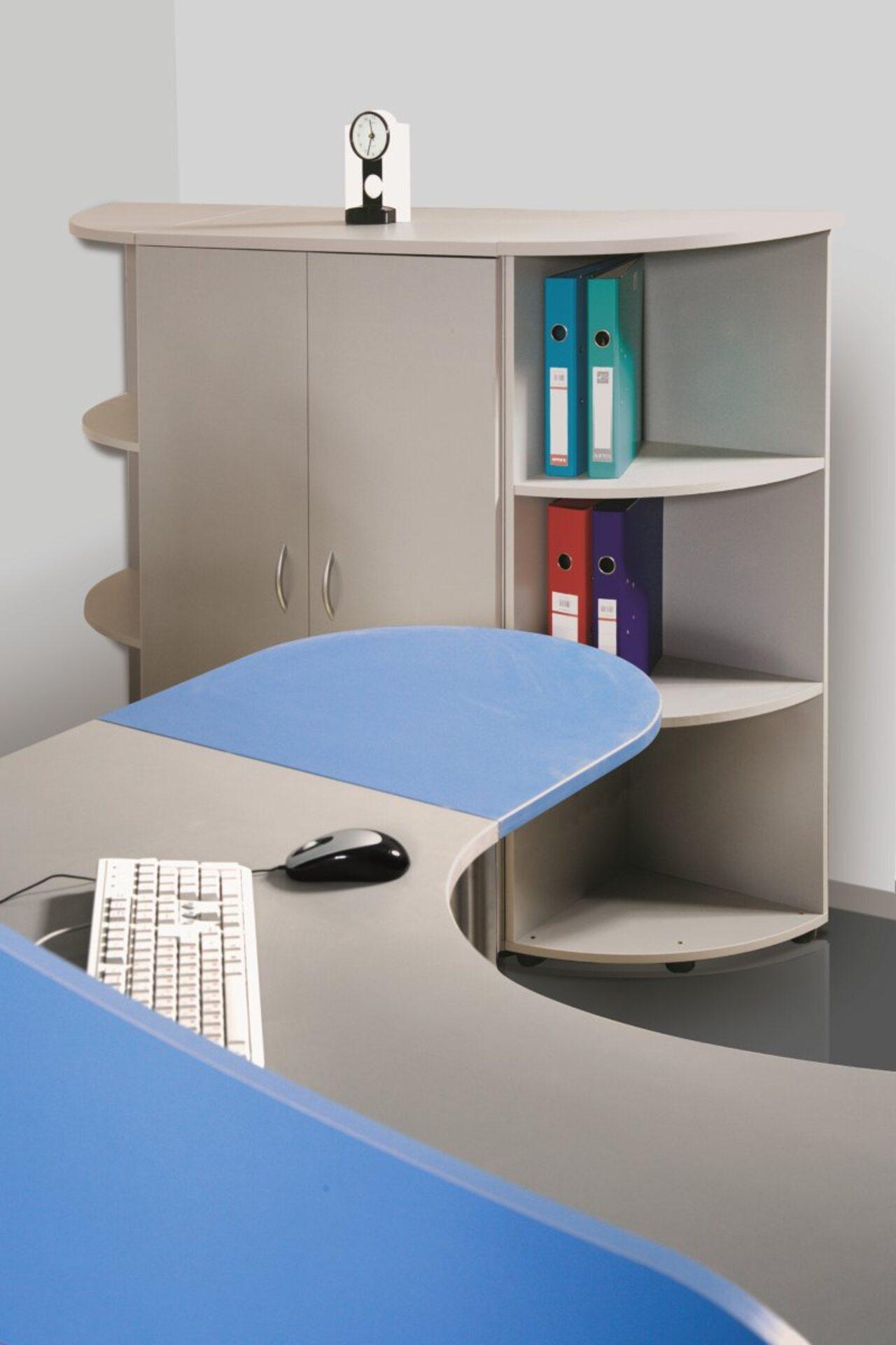 Мебель для персонала Эдем - фото 4