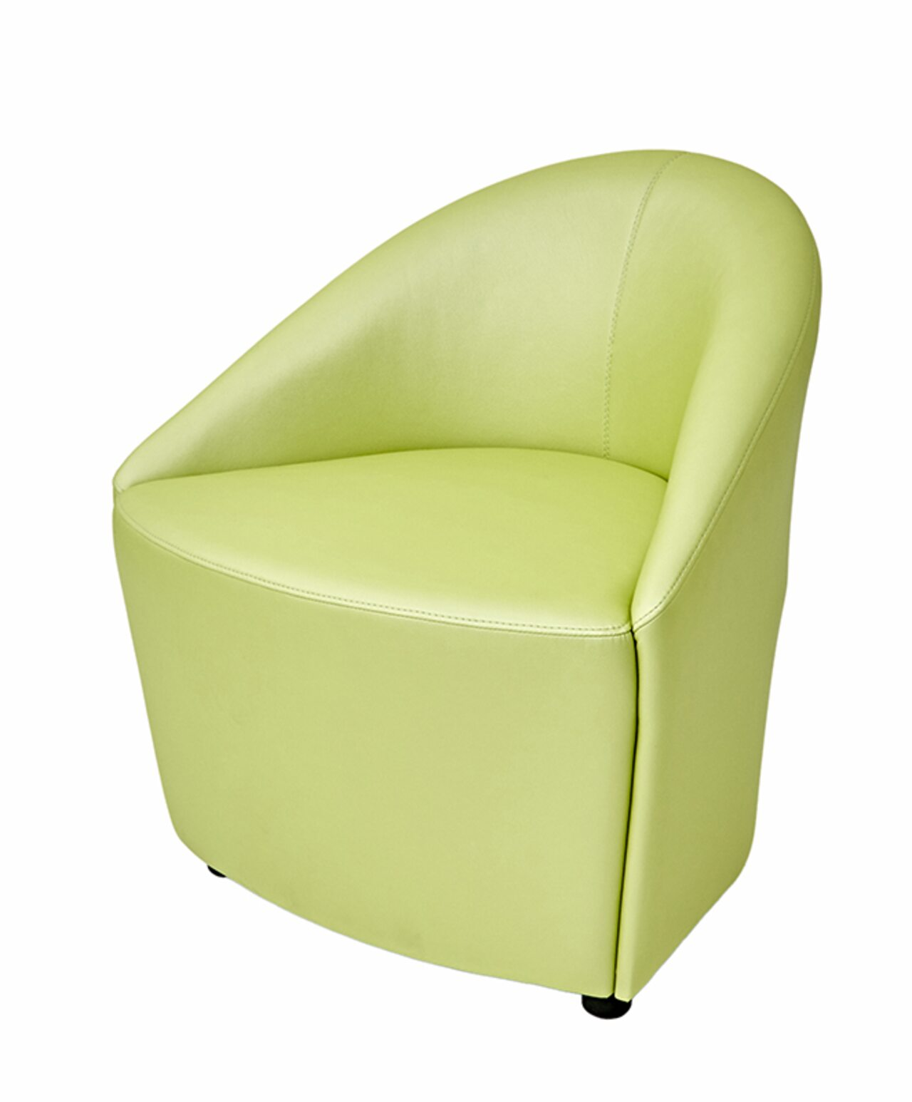 Мягкая офисная мебель 3D - фото 6