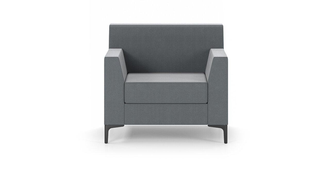 Мягкая офисная мебель СМАРТ - фото 5