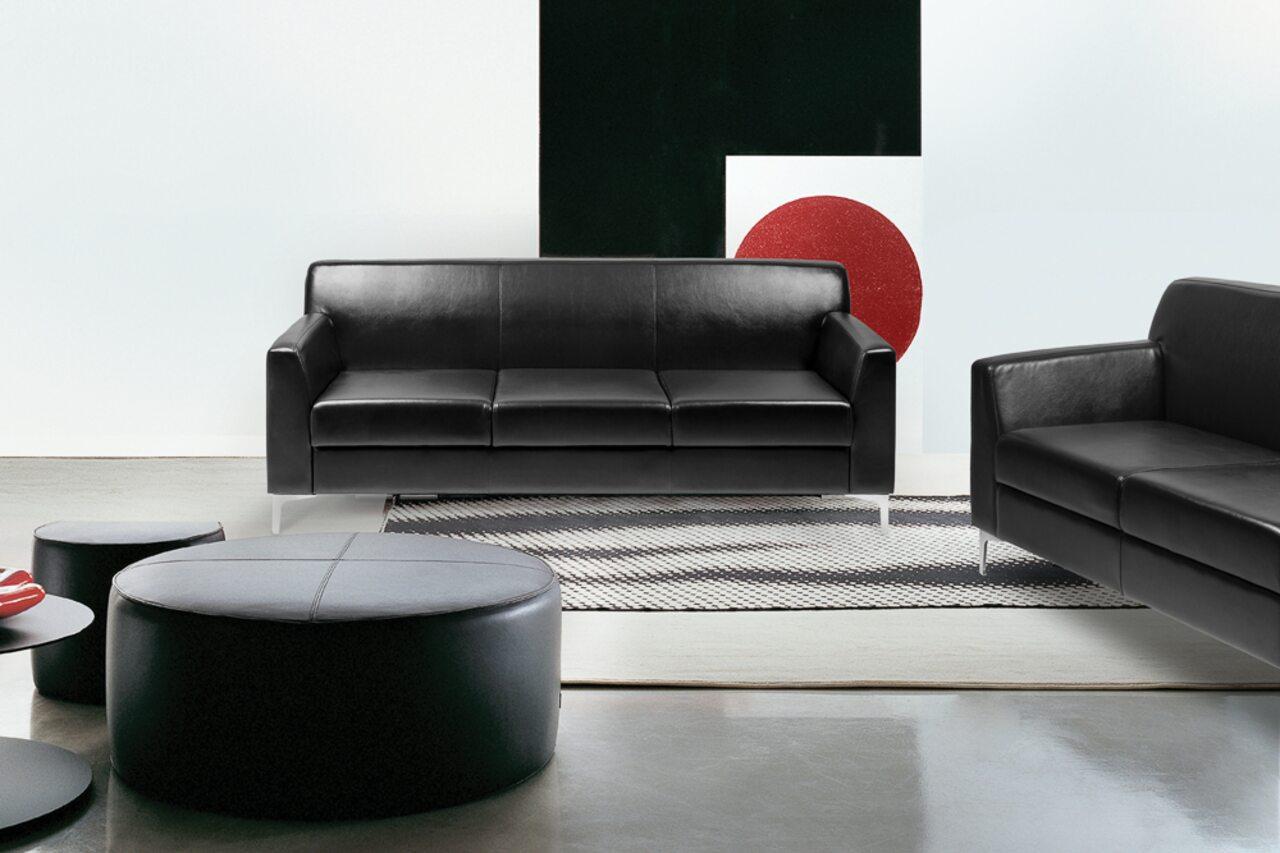 Мягкая офисная мебель СМАРТ - фото 1