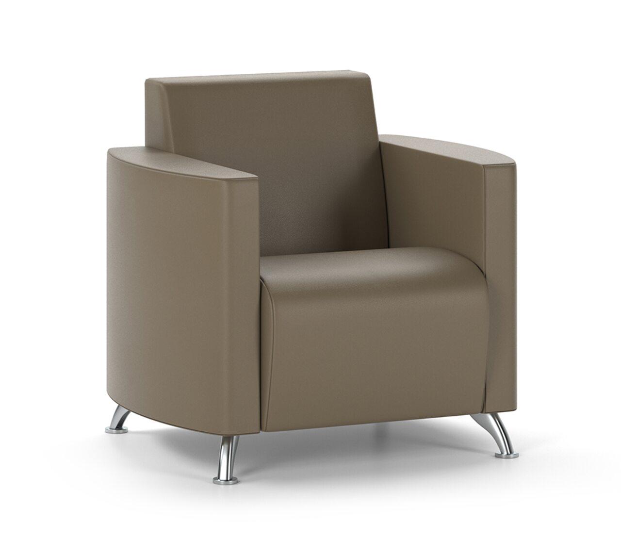 Мягкая офисная мебель СИТИ - фото 4