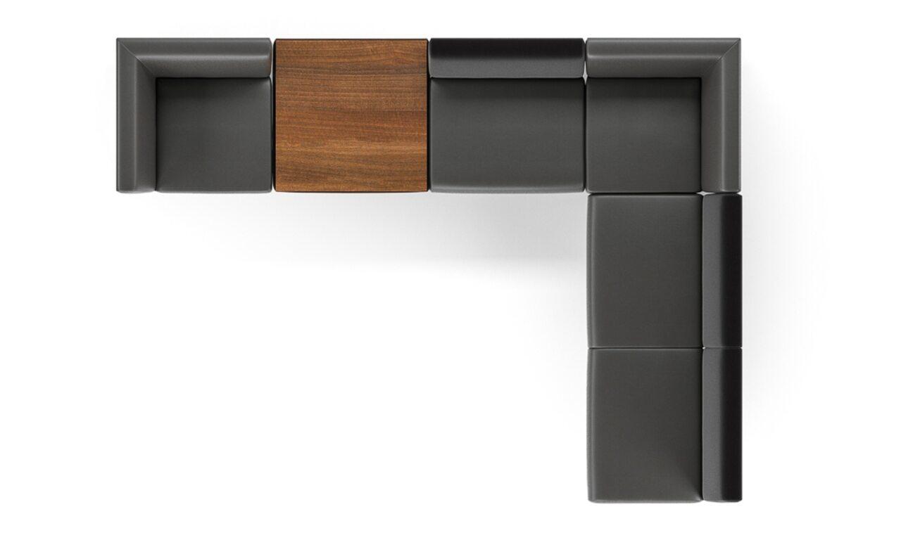 Мягкая офисная мебель КОМПАКТ - фото 4