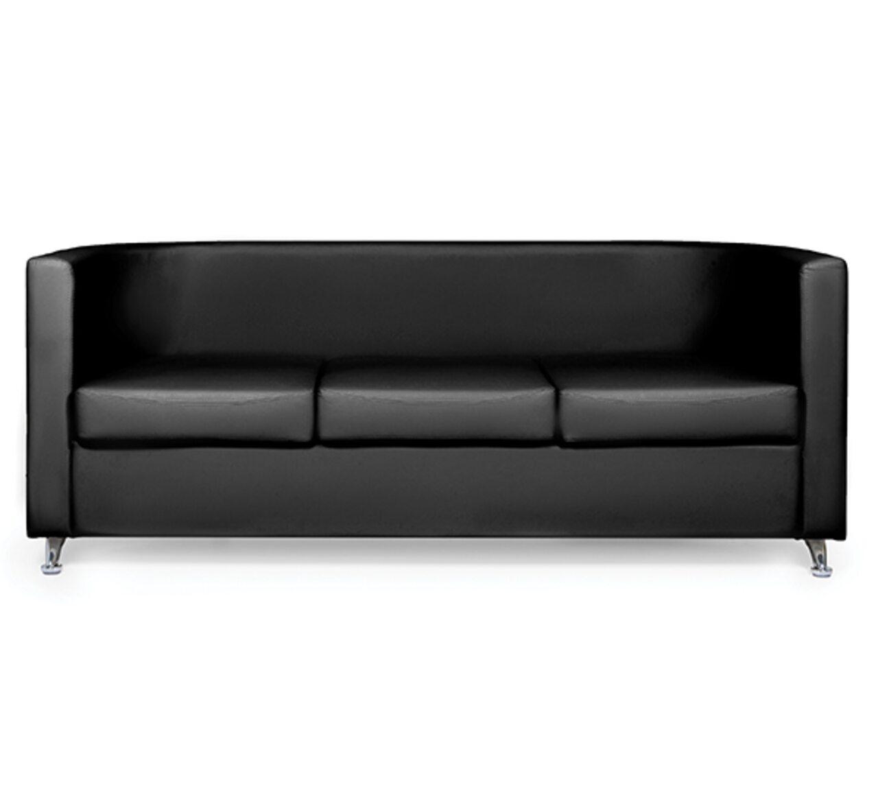 Мягкая офисная  мебель ЭРГО - фото 2